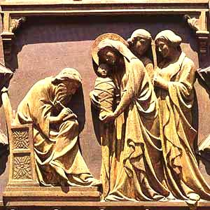 Natività di San Giovanni Battista – 24 giugno 2021