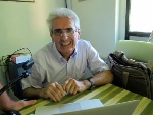 Vincenzo Balzani - scuola della pace 2012
