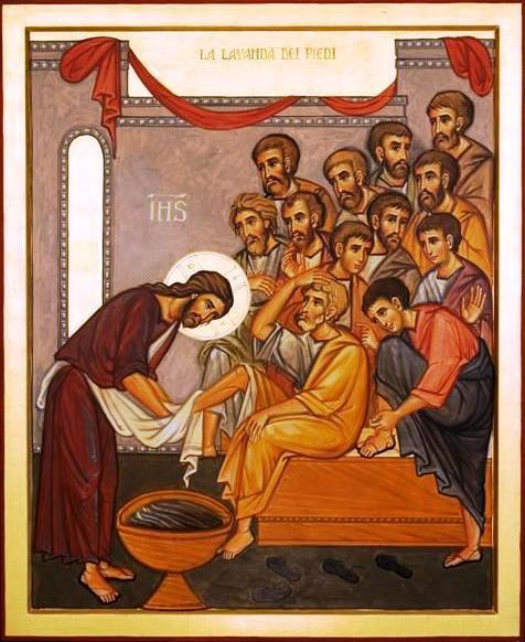 Il saluto di Francesco e Giovanni per il Triduo Santo – Orari e luoghi delle liturgie