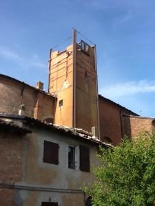 campanile Caselle 2