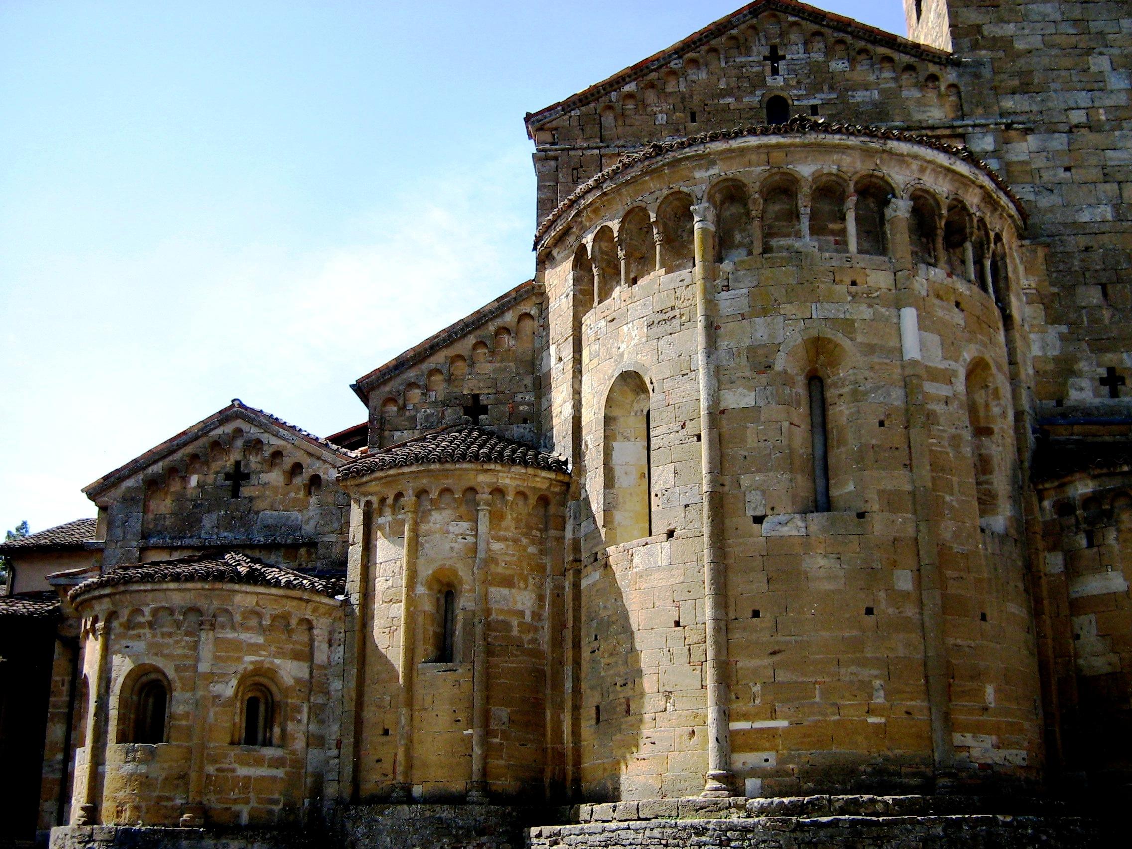 Chiesa di Castell'Arquato