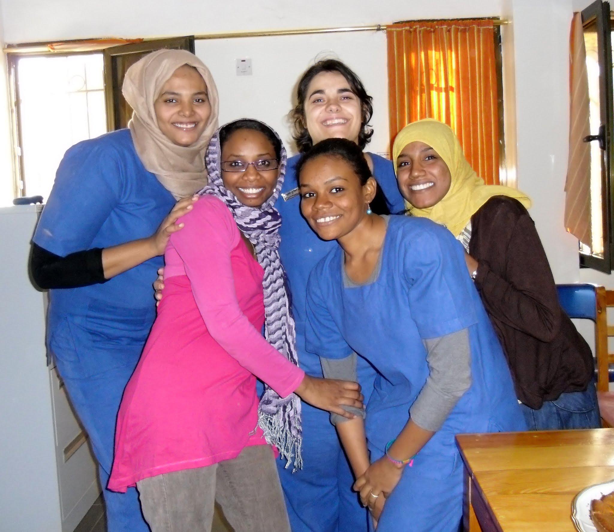 Maria Montori: 9° (e ultimo?) reportage dal Sudan