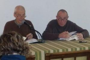 DonFrancescoScime_DonGiovanniNicolini_ScuolaDellaPace_Sovere-Gennaio2013_