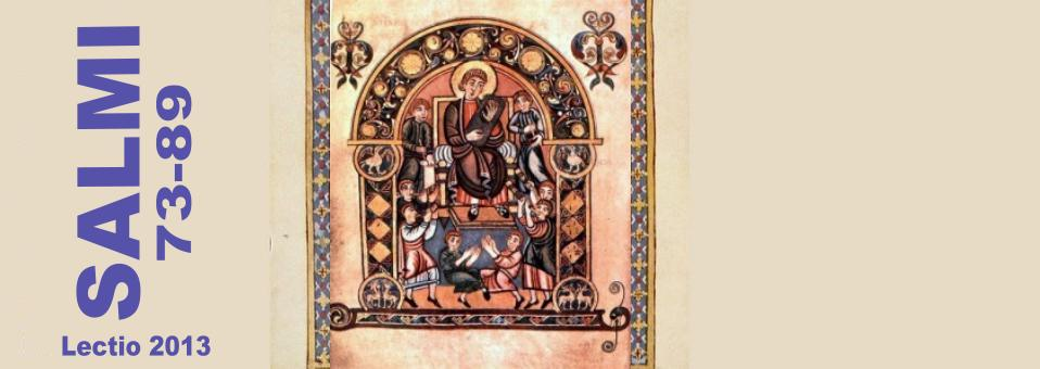 Salmo 89 (88), 1-19