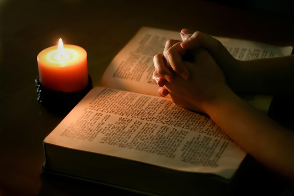La lettura in diretta della Bibbia senza sosta 2013!