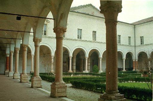 Pasquetta a San Benedetto Po