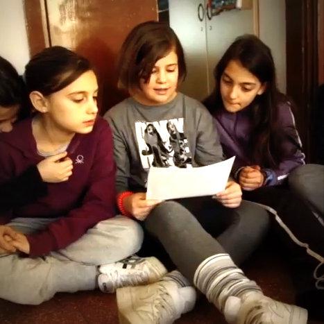 Stereotipi e differenze di genere in una classe delle elementari