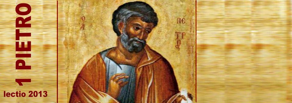 1 Pietro 1,13-16