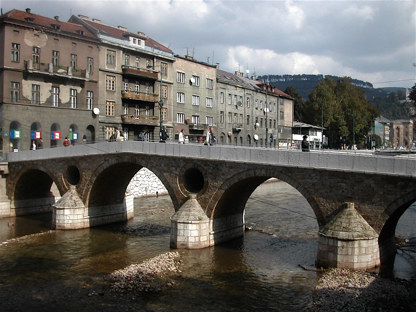 Verso Sarajevo 2