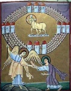 nuovaGerusalemmeCeleste