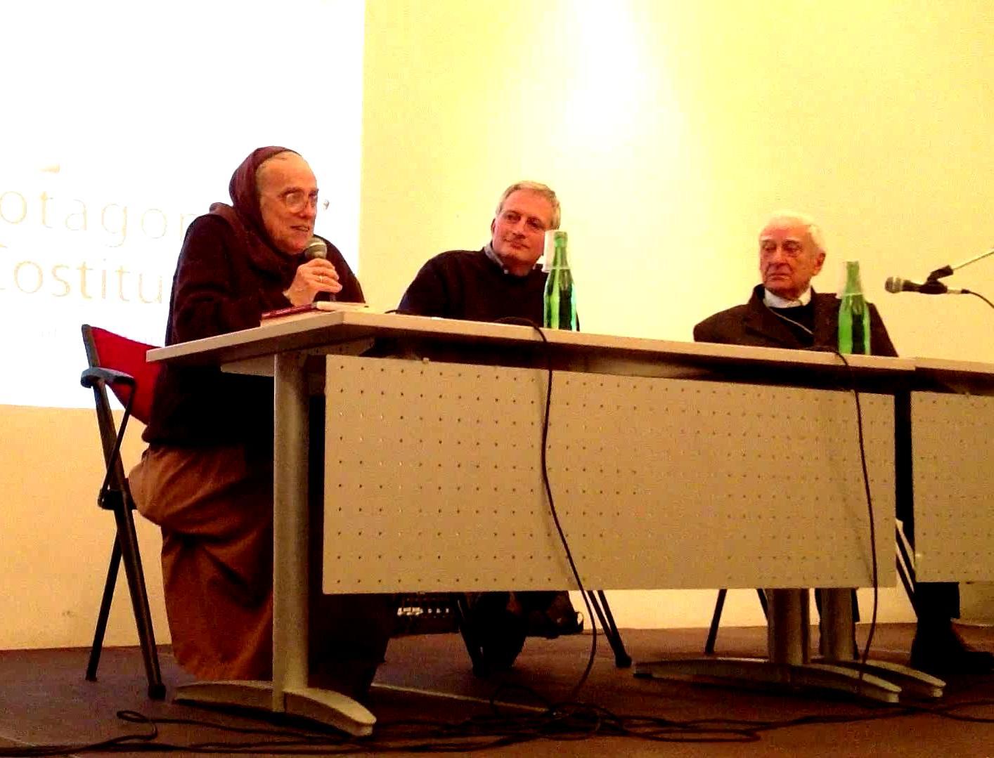 Dossetti e il Concilio Vaticano II