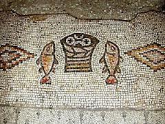 Miracolo dei pani e dei pesci