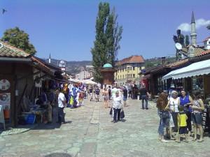 Sarajevo vecchia
