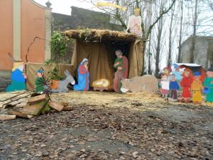 Presepe Sammartini Natale 2013