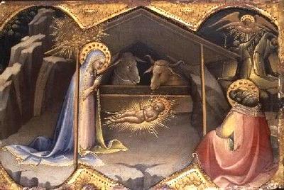Liturgie del tempo di Natale