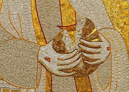 Omelia di d. Giuseppe Scimè – XIX domenica del tempo ordinario B – 08.08.2021