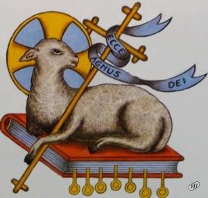 agnello-di-dio