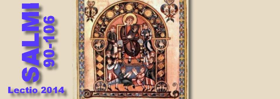 Salmo 106 (105), 39-48