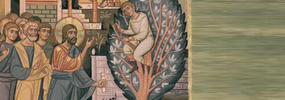 La Misericordia divina ogni giorno ci cerca nelle nostre lontananze