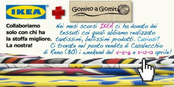 gomitoagomito-IKEA
