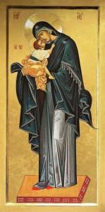 Vergine tenerezza