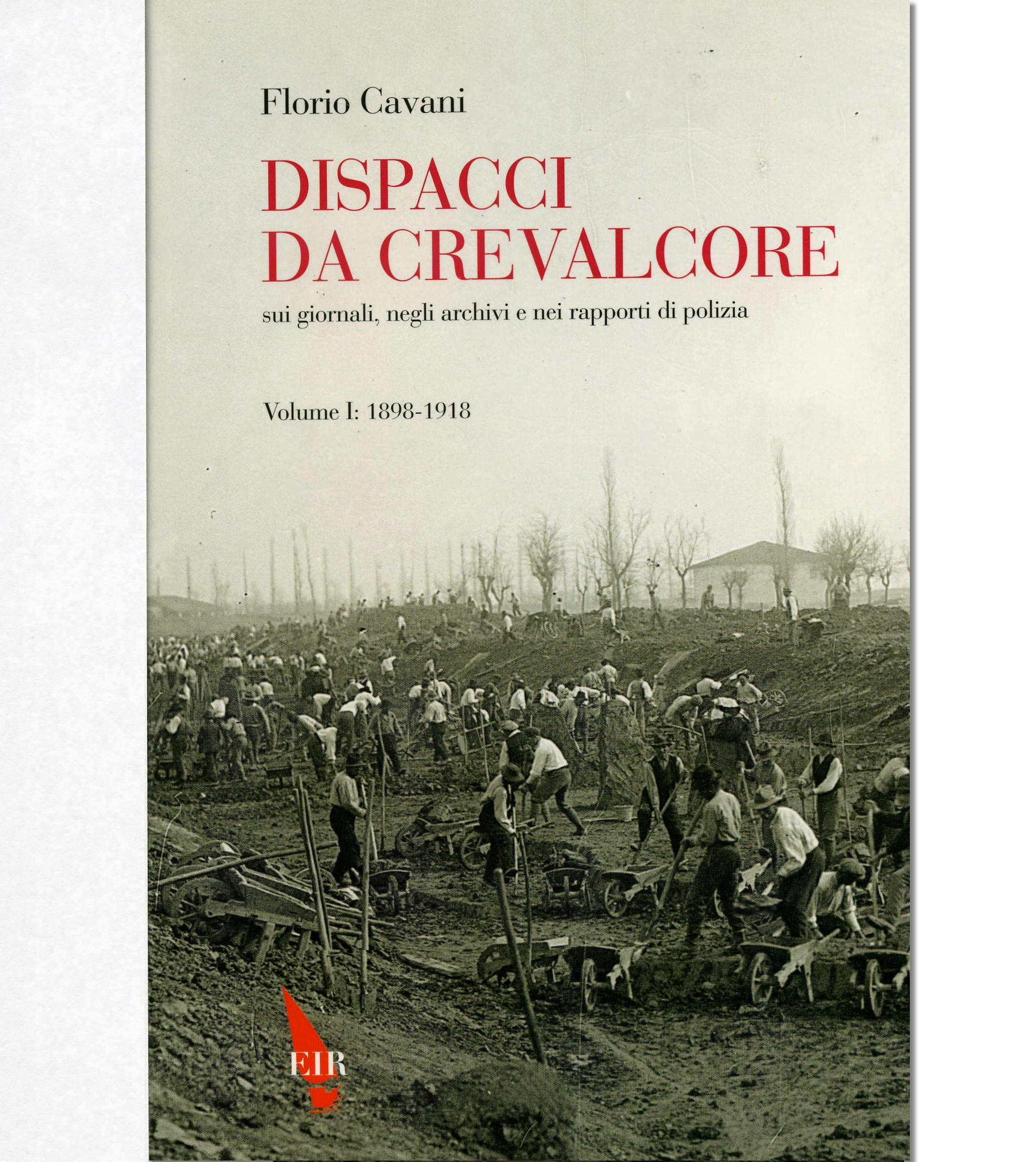 """Dispacci da Crevalcore"""