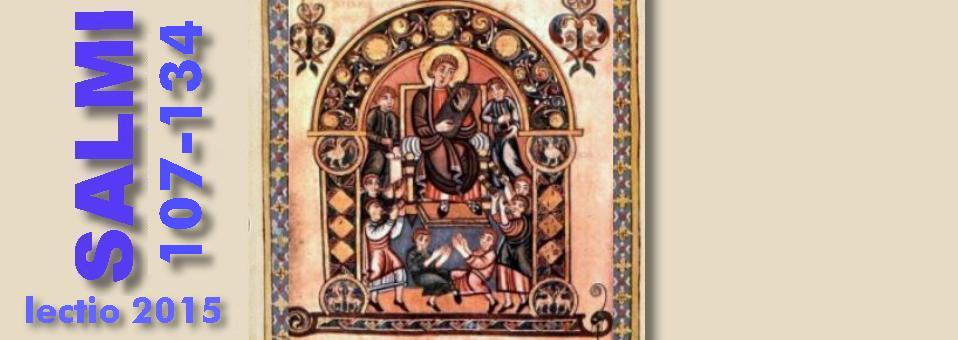 Salmo 119 (118),73-88