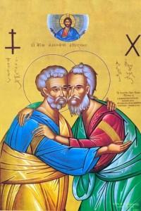 pietro-e-andrea-abbraccio-ecumenico