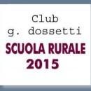Scuola Rurale 2015- Incontro di domenica 22-03-2015