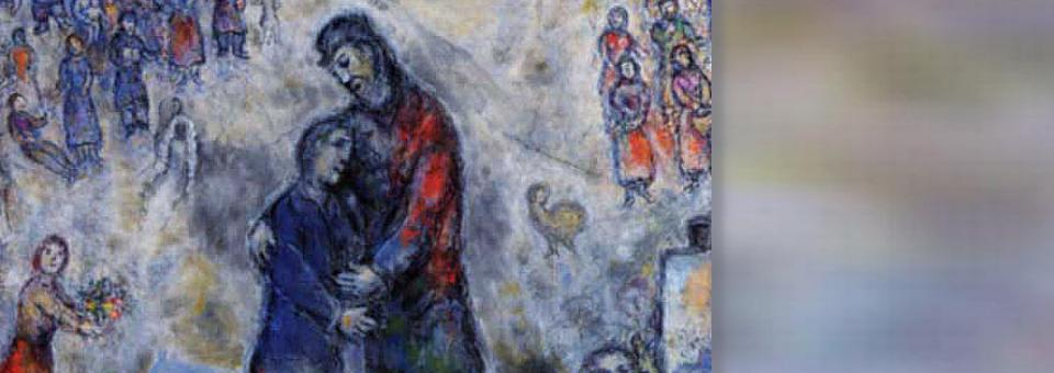 """Dio ama anche """"noi"""", peccatori"""
