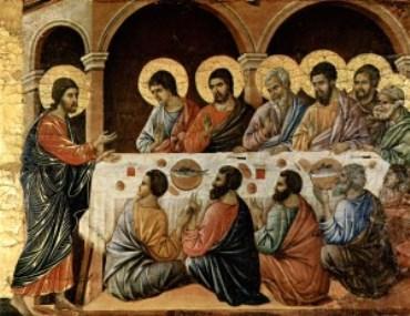 Gesu-risorto-e-gli-Apostoli-Duccio-di-Buoninsegna-370x285