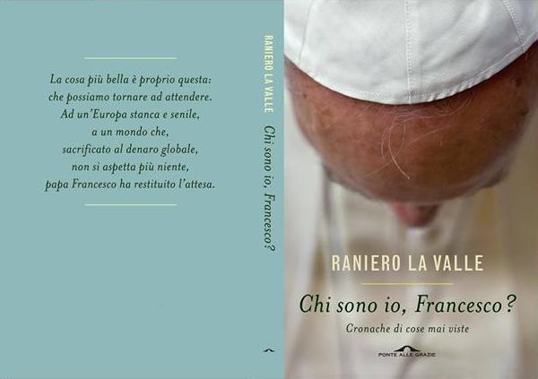 Raniero La Valle e il libro su Papa Francesco – registrazione audio