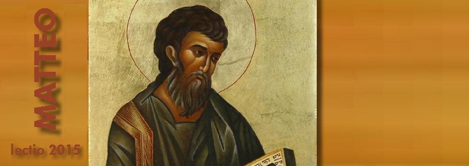 Matteo 17,19-21