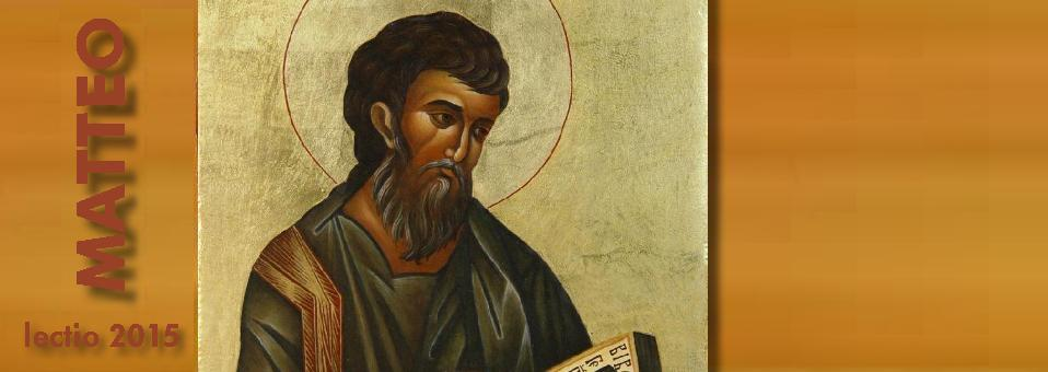 Matteo  6,5-8