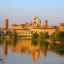 Mantova vista dall'acqua – Aggiornamento