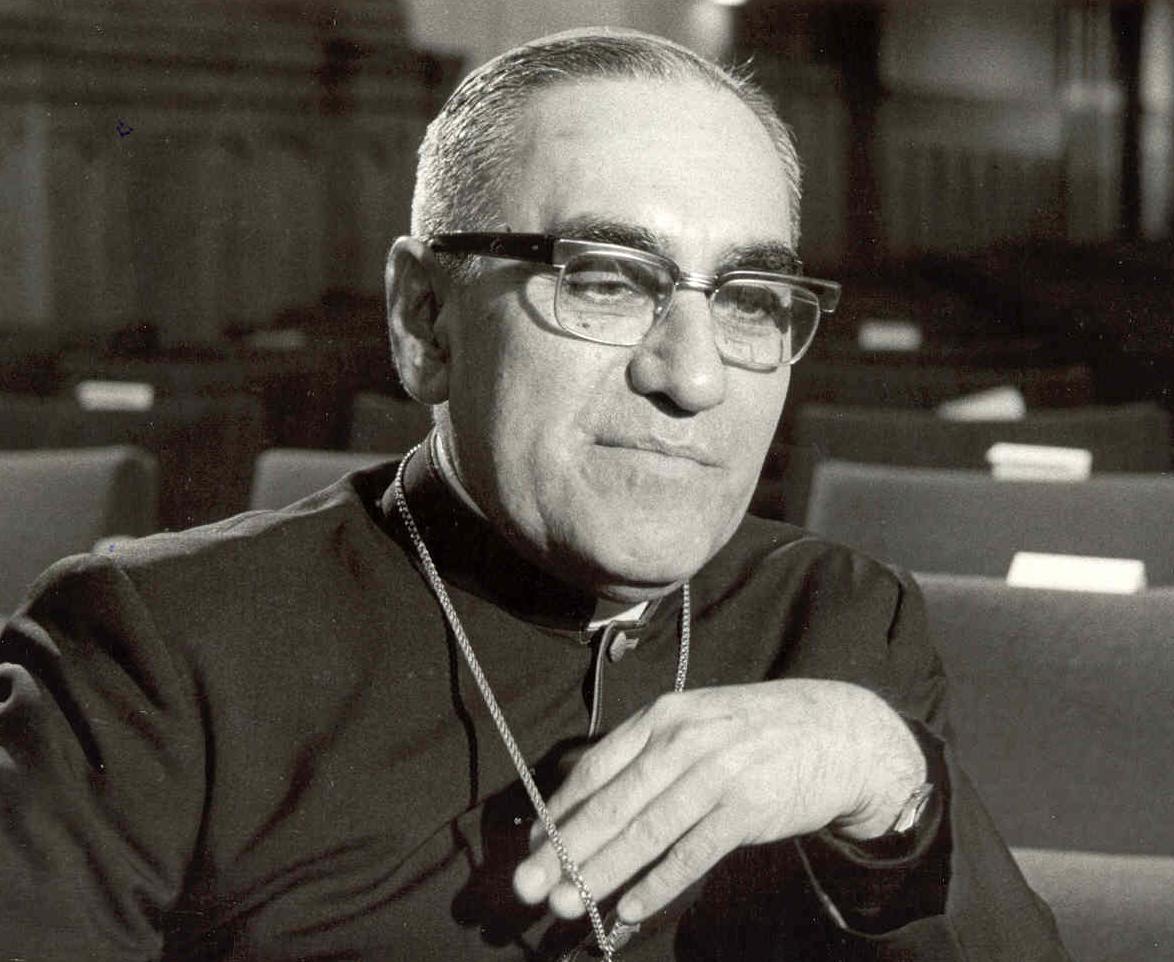 Due incontri a Sammartini su mons. Romero