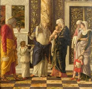 circoncisione-trittico mantegna_particolare