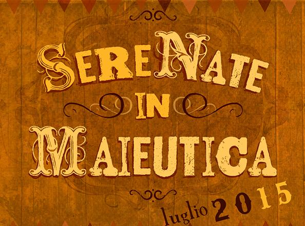 SereNate in Maieutica