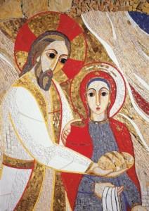 Gesù pane di vita