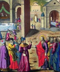 Gesu-e-farisei