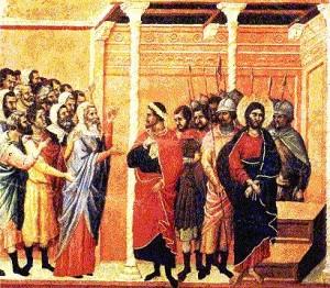 gesu-e-farisei-Duccio-300x262