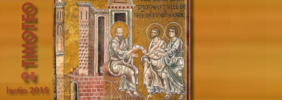 2 Timoteo 3,14-17