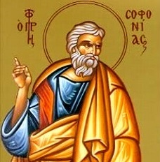Sofonia 1,1-13