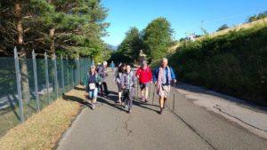 Pellegrinaggio a piedi 2016_2