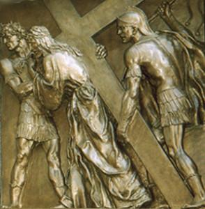 Gesù-porta-la-croce-294x300