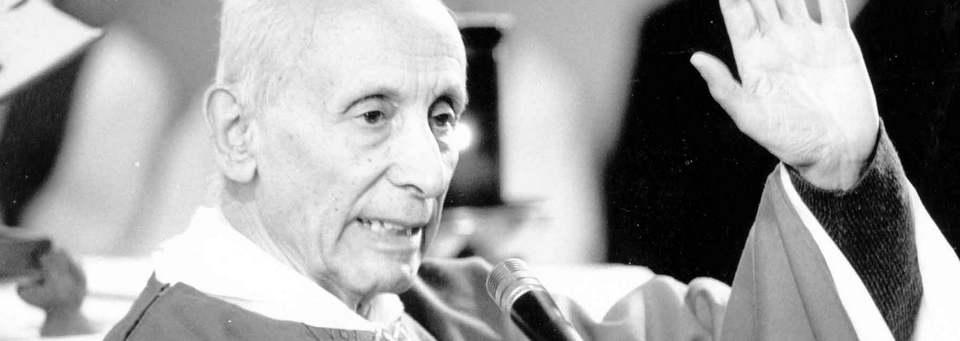 Referendum sulla costituzione: cosa ci ha insegnato Dossetti
