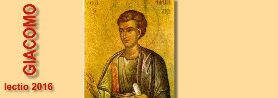 Giacomo 5,1-6