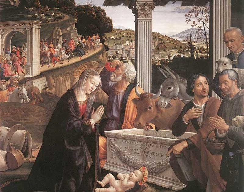 Le letture e i canti del 25 dicembre 2020 – Natale del Signore