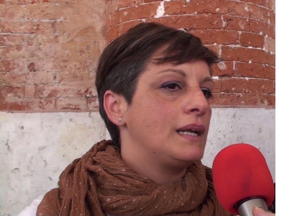 """Sandra Gesualdi presenta """" Don Lorenzo Milani. L'esilio di Barbiana """""""