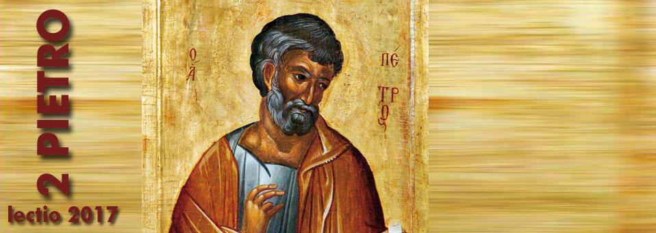 2 Pietro 2,1-10a